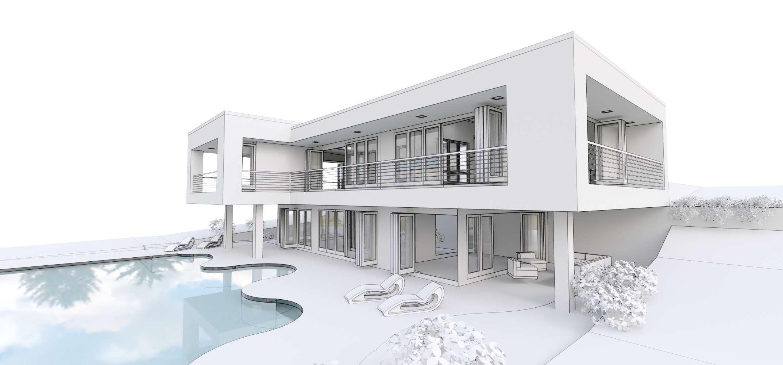 3D Architectural Rendering Bgrafio