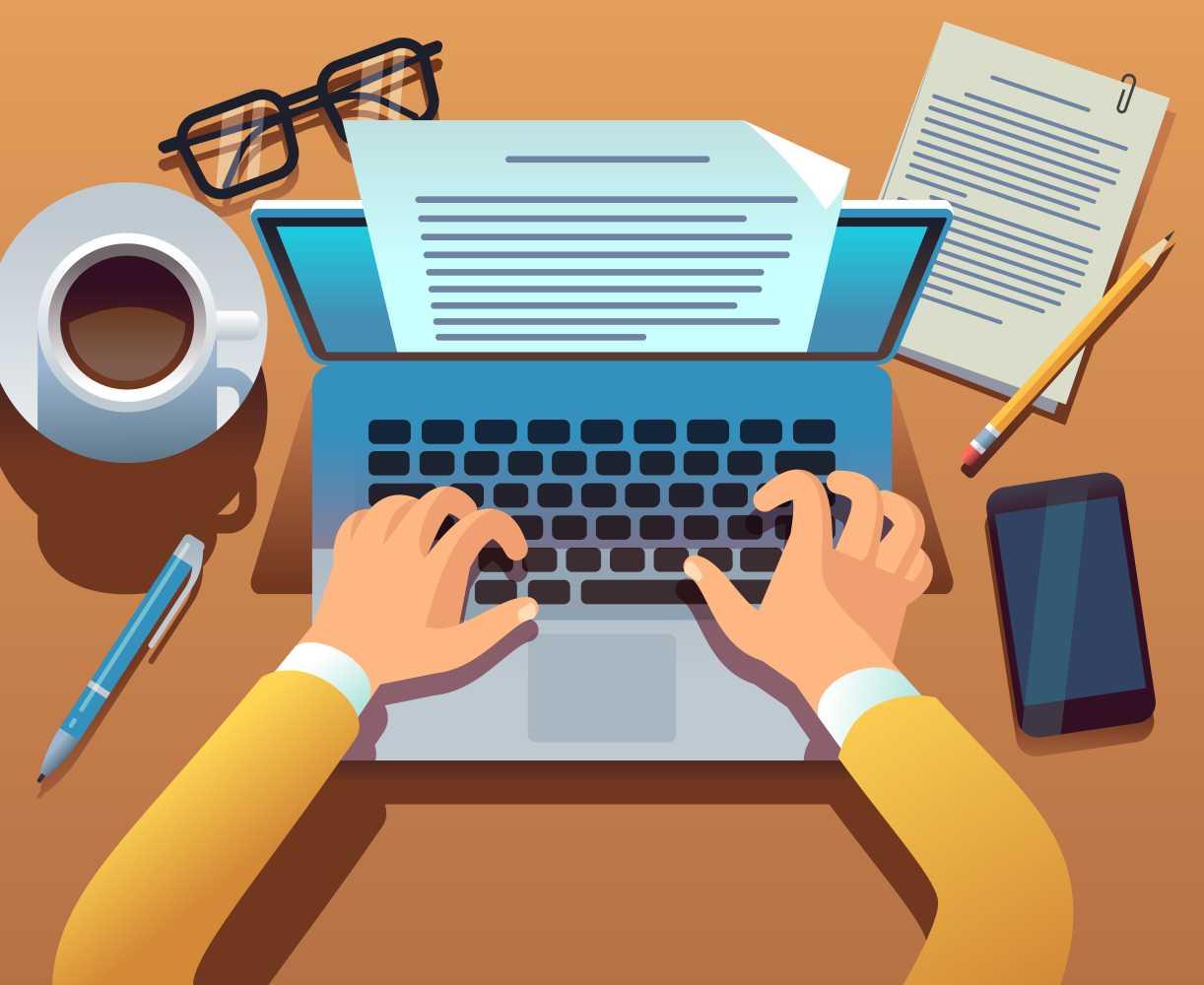 Article Writing Bgrafio