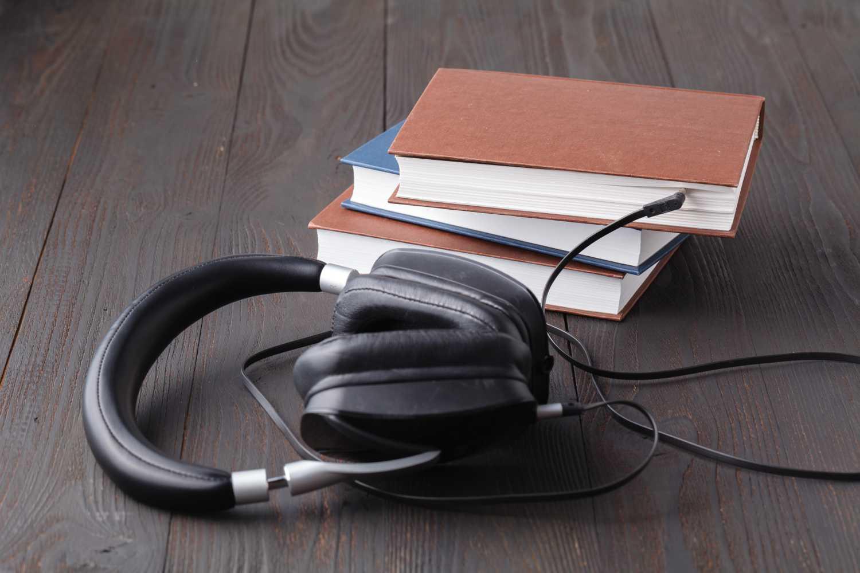 Audio Book Bgrafio