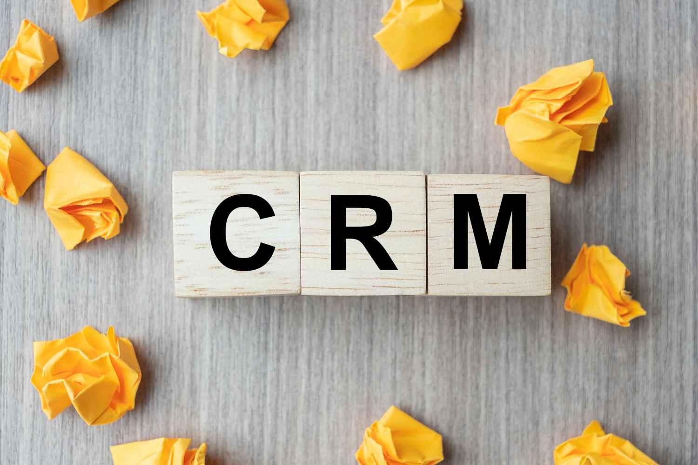 CRM Development Bgrafio