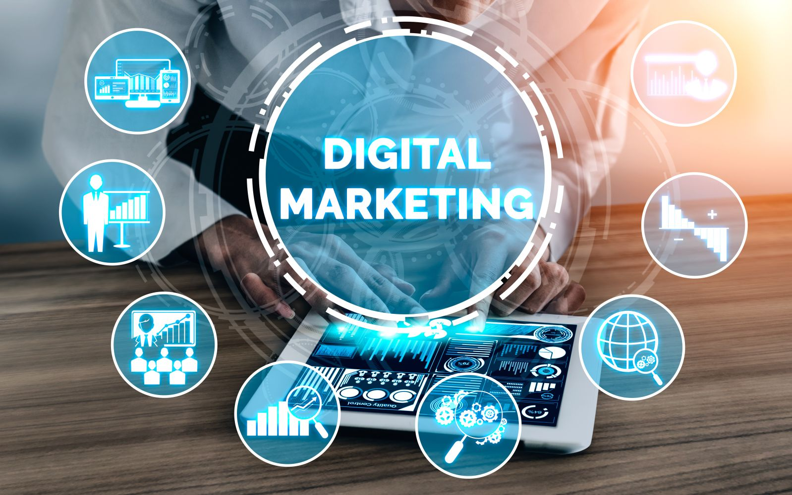 Digital Marketing Bgrafio