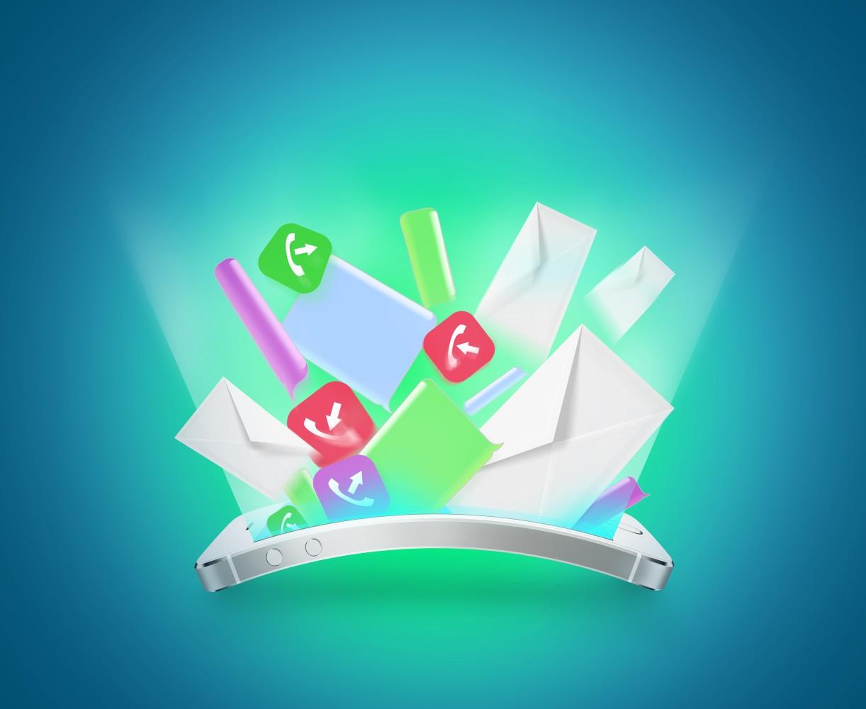 Email & SMS Marketing Bgrafio