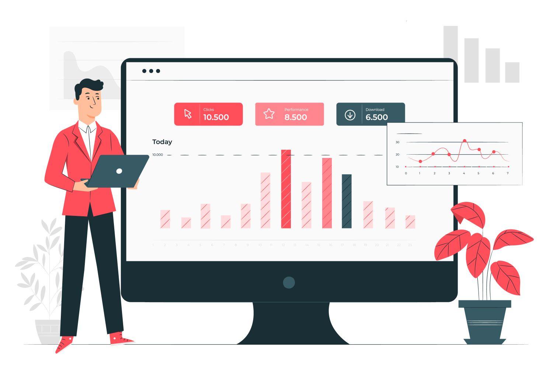 Website Analysis Bgrafio